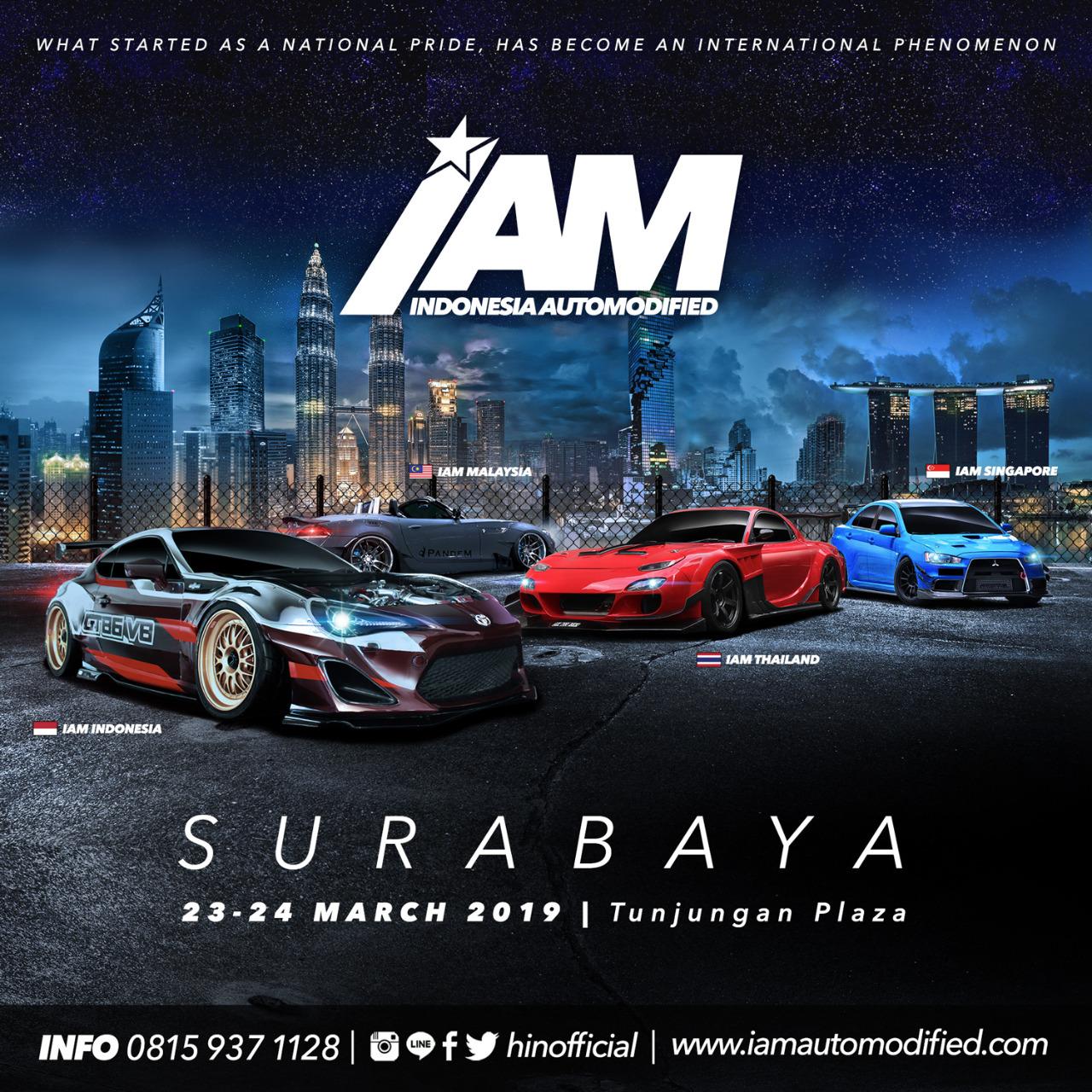iamsurabaya2019