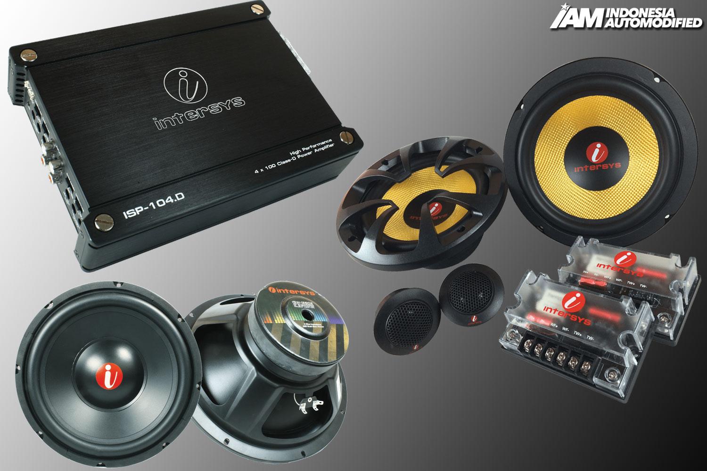 jelang lebaran intersys tebar promo set up audio indonesia automodified iam. Black Bedroom Furniture Sets. Home Design Ideas